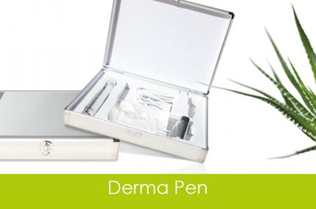 Koffer mit Derma Pen